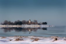 Free Promontory Point, Chicago Royalty Free Stock Image - 17638116