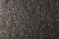 Free Sesame Seed Stock Photography - 17639842