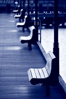 Free Bench Stock Photo - 17640710