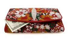 Free Woman Purse With A Banknote Royalty Free Stock Images - 17641099