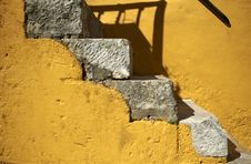 Free Stairs Royalty Free Stock Image - 17643396