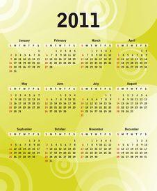 Free Calendar Stock Photo - 17643540