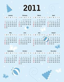 Free Calendar Stock Photography - 17643622