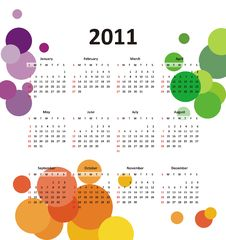 Free Calendar Royalty Free Stock Photography - 17643637