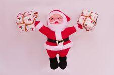 Free Santa Claus Royalty Free Stock Image - 17643766