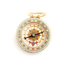 Free Compass Stock Images - 17643814