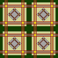 Free Ornate Pattern Stock Photography - 17644312