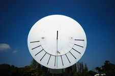 Free Sun Dial Stock Photo - 17644750