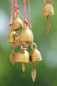 Free Bells Stock Images - 17644804