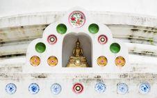 Free Buddha Royalty Free Stock Photo - 17644855