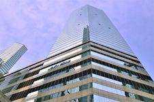 Free Skyscraper In Urban Stock Photos - 17645143