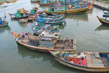 Free Boats Stock Image - 17646231