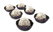 Free Chocolate Candy Royalty Free Stock Photos - 17647218