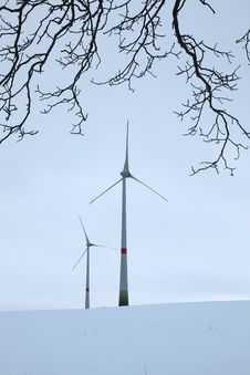 Free Wind Power Stock Photos - 17649303