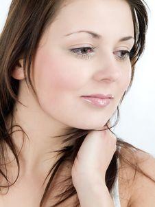 Free Sensual Woman Stock Image - 17649631
