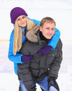 Free Young Adult Couple Royalty Free Stock Images - 17652029