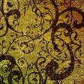Free Grunge Background Stock Image - 17659381