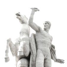 Free Rome - Palazzo Della Civiltà Stock Image - 17650161