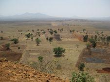Free Fertile Land Ethiopia Royalty Free Stock Photos - 17650678