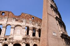 Free Colosseum In Rome, Italy Royalty Free Stock Image - 17651306