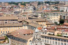 Free Rome, Italy Royalty Free Stock Photos - 17652028