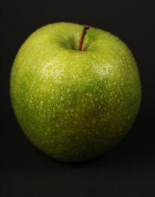 Free Green Apple Stock Image - 17652241