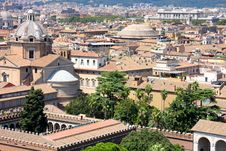 Free Rome, Italy Stock Photography - 17652242