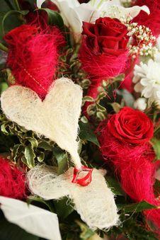 Free Hearts Royalty Free Stock Photo - 17652295