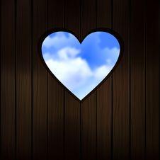 Free Heart Love Symbol Stock Photography - 17652402
