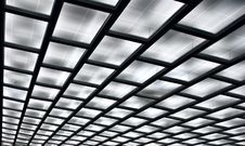 Free Diagonal Of Ceiling Royalty Free Stock Photos - 17652688