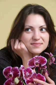Free Girl Stock Image - 17652851