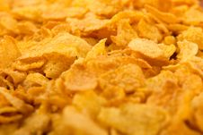 Free Corn Flakes Stock Images - 17654334