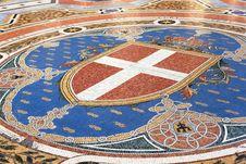 Free Vittorio Emanuele Gallery, Milan Stock Photo - 17655060