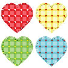 Free Hearts Stock Photos - 17656413