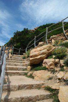 Free Steps Stock Photo - 17656660