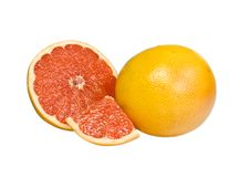 Free Grapefruit Royalty Free Stock Images - 17658739