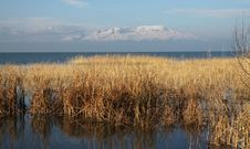 Free Beysehir Lake Stock Photo - 17658770