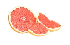 Free Grapefruit 2 Royalty Free Stock Photography - 17659007