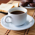Free Cup Of Coffee Stock Images - 17665704