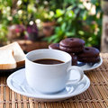 Free Cup Of Coffee Stock Photography - 17667222