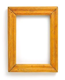 Free Empty Picture Frame Stock Photos - 17660463