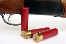 Free Shotgunning Stock Photo - 17660800