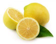 Free Lemon Royalty Free Stock Photos - 17666868