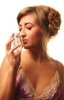 Free Perfume Stock Photos - 17666893