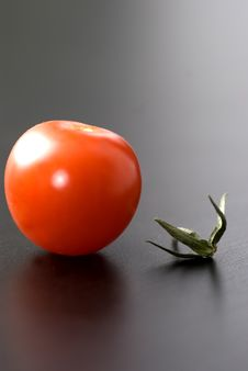 Free Cherry Tomato Stock Images - 17669434