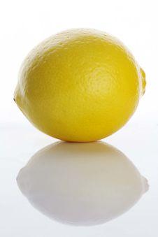 Free Lemon Stock Photo - 17669470