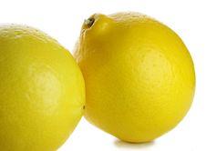 Free Lemon Royalty Free Stock Photos - 17669498