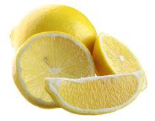 Free Lemons Royalty Free Stock Photography - 17669507