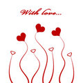 Free Valentine Love Card Stock Images - 17671214