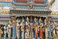 Free Hindu Deities Stock Images - 17674744